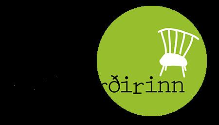 góði hirðirinn logo